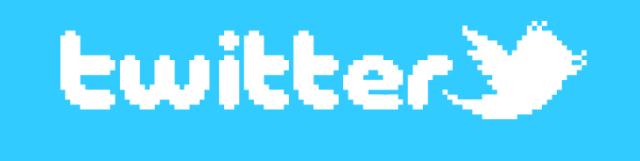 Twitter 8-bit