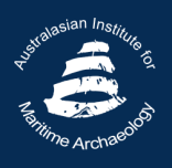 Australasian Institute of Maritime Archaeology logo
